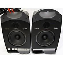 Fender PASSPORT STUDIO PAIR Powered Monitor
