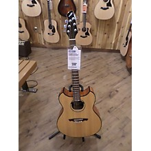 Wechter Guitars PATHMAKER 3135 LACEWOOD Acoustic Electric Guitar