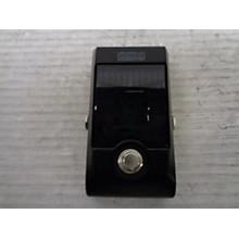 Korg PB-01 Tuner Pedal