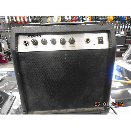 In Store Used PB-10 10WATT GUITAR AMP Guitar Power Amp