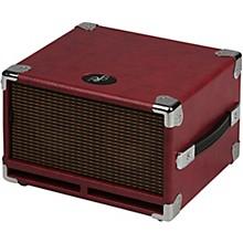 Phil Jones Bass PB-100 100W 2x5 Powered Bass Cabinet Level 1 Red