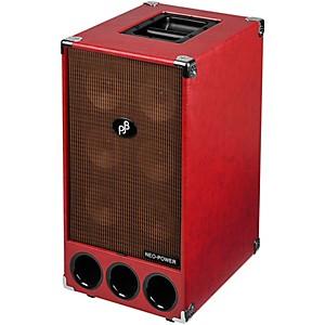 Phil Jones Bass PB-300 250 Watt Active Bass Cabinet by Phil Jones Bass