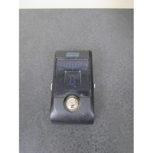 Korg PB01 Pitchblack Chromatic Tuner Pedal-thumbnail