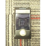 Korg PB01 Pitchblack Chromatic Tuner Pedal