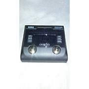 Korg PB02 Pitchblack+ Chromatic Tuner Pedal