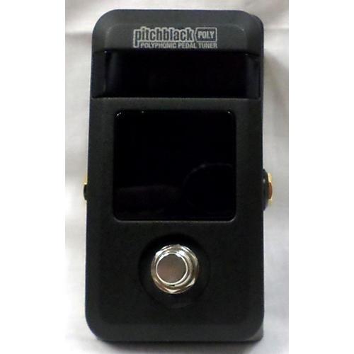 Korg PB03 PITCHBLACK POLY Tuner Pedal
