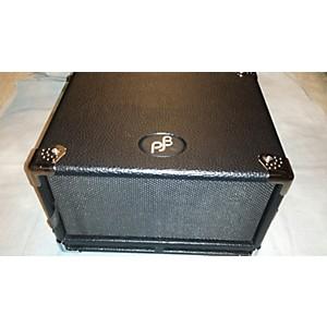 Pre-owned Phil Jones Bass PB100 Bass Cabinet