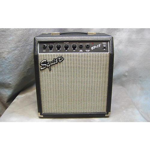 Squier PB15 Bass Combo Amp