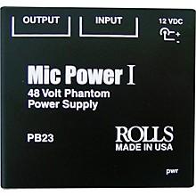 Rolls PB23 Phantom Power Adapter