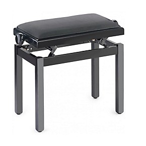 Musician S Gear Pb39 Adjustable Height Piano Bench