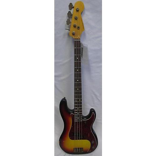 used nash guitars pb63 electric bass guitar guitar center. Black Bedroom Furniture Sets. Home Design Ideas