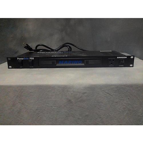Samson PB9 Power Conditioner