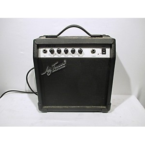 Pre-owned Jay Turser PC-10 Battery Powered Amp by Jay Turser