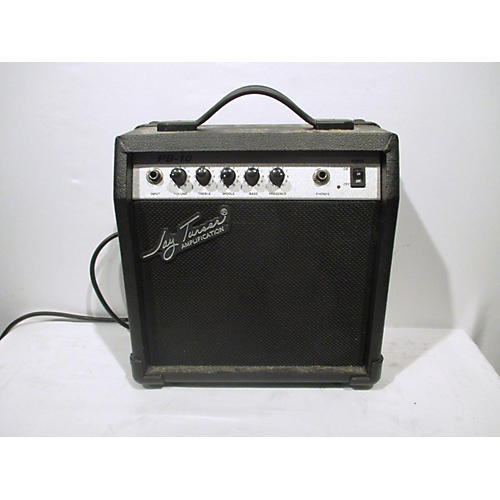 used jay turser pc 10 battery powered amp guitar center. Black Bedroom Furniture Sets. Home Design Ideas