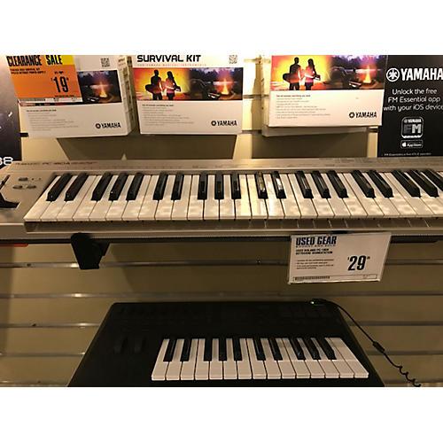 used roland pc 180a keyboard workstation guitar center. Black Bedroom Furniture Sets. Home Design Ideas
