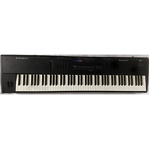 Pre-owned Kurzweil PC 88 Key Keyboard Workstation