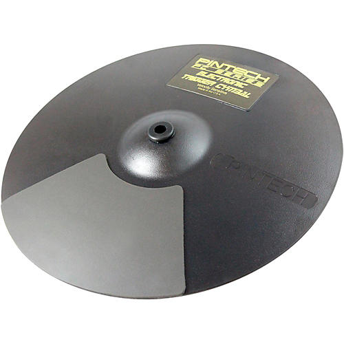 Pintech PC Series 3-Piece Cymbal Pack-thumbnail