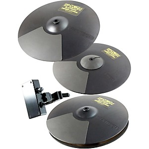Pintech PC Series Cymbal Package by Pintech