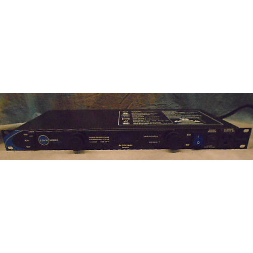 Livewire PC1100 POWER CONDITIONER Channel Strip-thumbnail