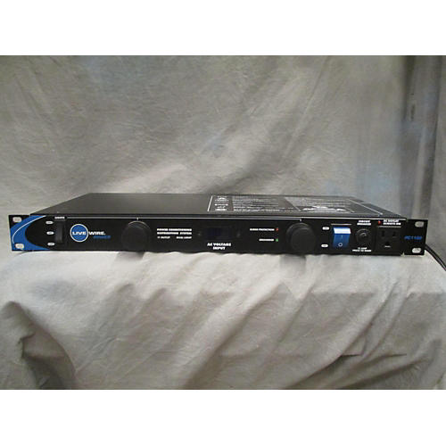 Livewire PC1100 Power Conditioner-thumbnail