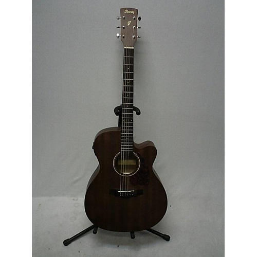 used ibanez pc12mhce acoustic electric guitar guitar center. Black Bedroom Furniture Sets. Home Design Ideas