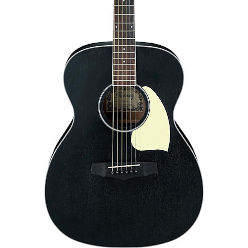 Ibanez PC14WK Mahogany Grand Concert Acoustic Guitar-thumbnail