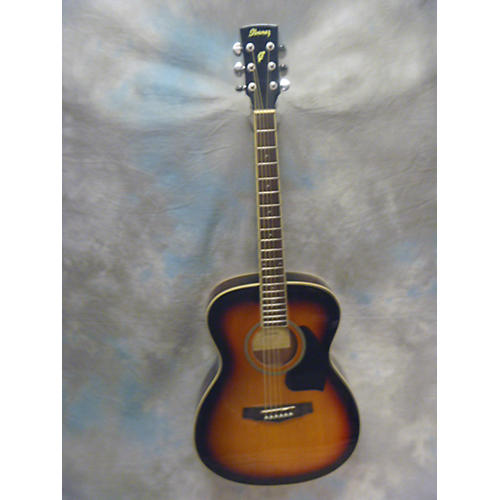 Ibanez PC15 Acoustic Guitar