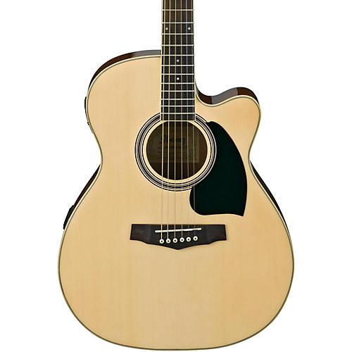 Ibanez PC15ECENT Performance Grand Concert Acoustic-Electric Guitar-thumbnail