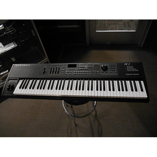 Kurzweil PC2 76 KEY Stage Piano-thumbnail