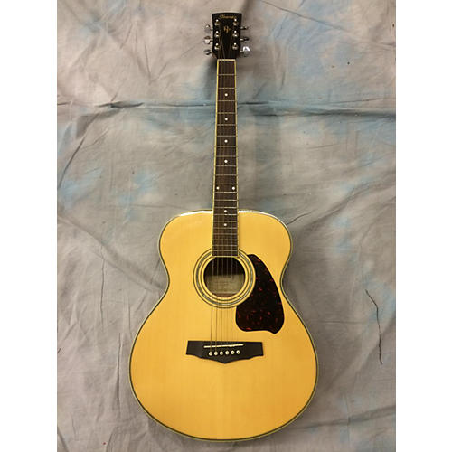 Ibanez PC25WCNT Acoustic Guitar-thumbnail