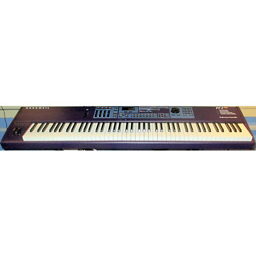 Kurzweil PC2X Keyboard Workstation-thumbnail