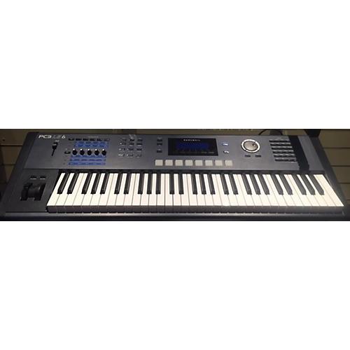 Kurzweil PC3 LE6 61 Key Keyboard Workstation-thumbnail