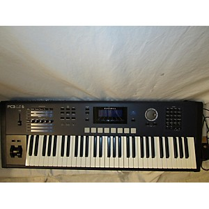 Pre-owned Kurzweil PC3 LE6 61 Key Keyboard Workstation