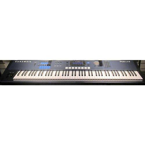 Kurzweil PC3 LE8 88 Key MIDI Controller-thumbnail