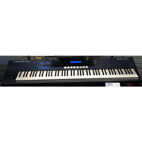 Kurzweil PC3 LE8 88 Key Synthesizer Keyboard Workstation