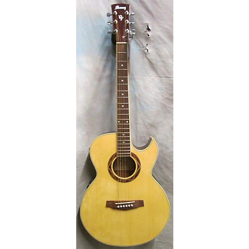 Ibanez PC300CENT 1204 Acoustic Electric Guitar