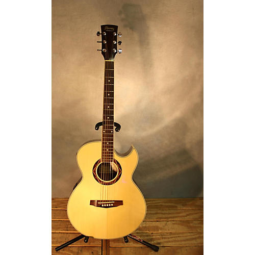 Ibanez PC300CENT Acoustic Electric Guitar-thumbnail