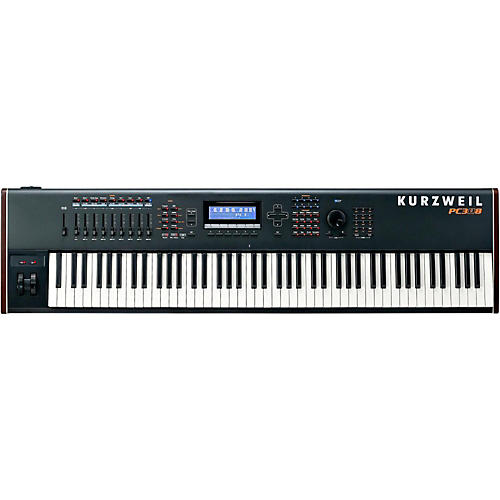 Kurzweil PC3A8 88-Key Performance Controller-thumbnail