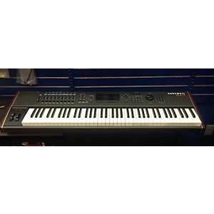 Pre-owned Kurzweil PC3K7 76 Key Keyboard Workstation