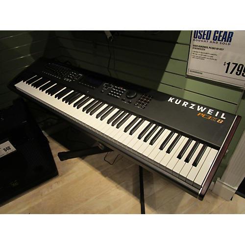 Kurzweil PC3K8 88 Key Synthesizer