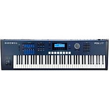 Kurzweil PC3LE7 76-Key Semi-Weighted Keyboard