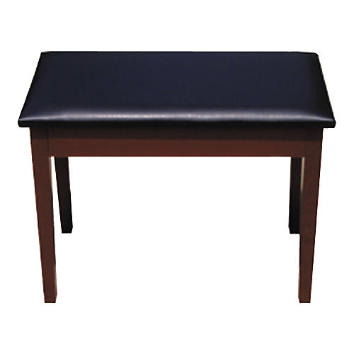 Korg PC500 Black Piano Bench with Compartment