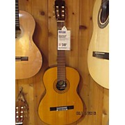 Alvarez PC50S Classical Acoustic Guitar