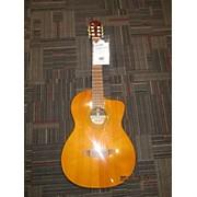 Alvarez PC50SC Classical Acoustic Electric Guitar