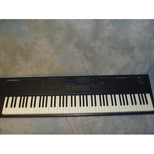 Kurzweil PC88MX Synthesizer