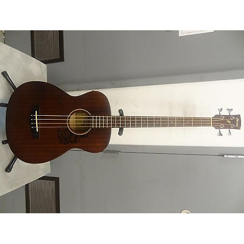 Ibanez PCBE12 Acoustic Bass Guitar