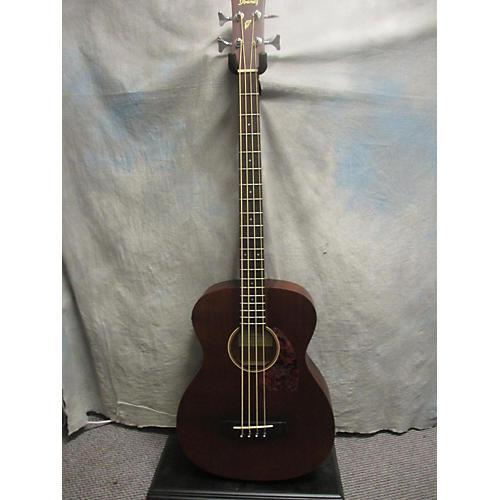Ibanez PCBE12MH Acoustic Bass Guitar