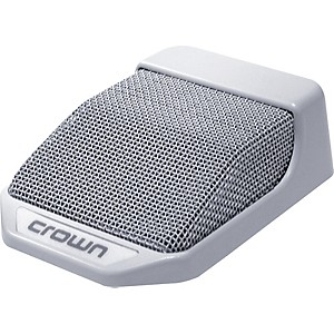 Crown PCC130SW Boundary Microphone by Crown