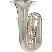 PCKS 5/4 Silver CC Tuba