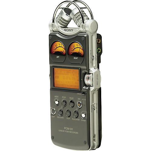 Sony PCM-D1 Digital Field Recorder